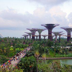 TOUR DU LỊCH SINGAPO -MALAYSIA 6 NGÀY 5 ĐÊM.