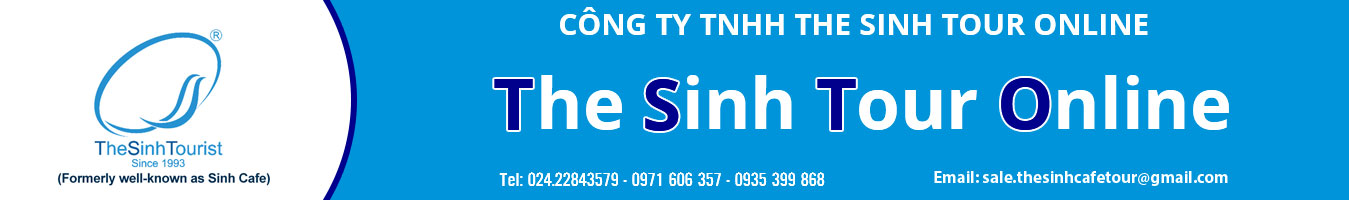 The Sinh Cafe Tour Online